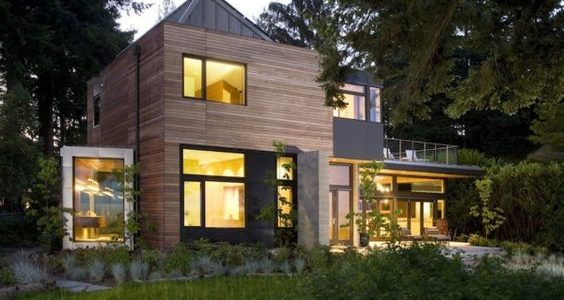 Maison cologique une nouvelle solution pour l environnement - La maison ecologique ...