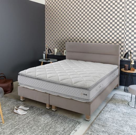 choisir un matelas tout confort. Black Bedroom Furniture Sets. Home Design Ideas